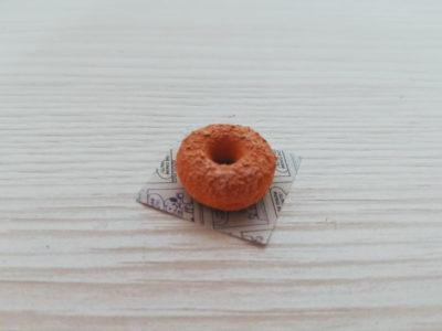 カフェへようこそ!のドーナツ