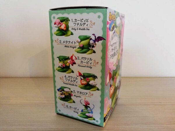 1箱の側面